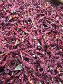 Chillies - Muslim Food Street